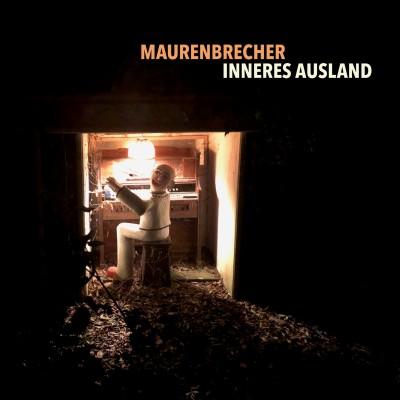 Maurenbrecher_InneresAusland_Cover_rgb
